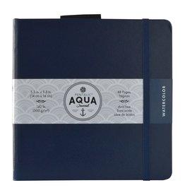 ART Aqua Journal 5.5x5.5