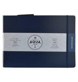 ART Aqua Journal 7x10