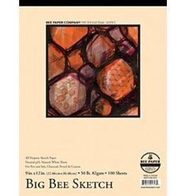 ART Bee Paper Sketch Pad 18x24