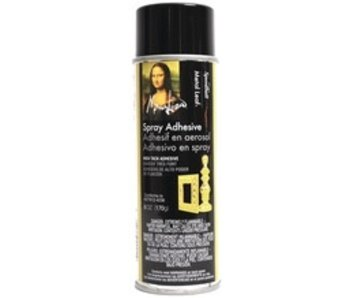 SPEEDBALL SPEEDBALL GOLD LEAF SPRAY ADHESIVE