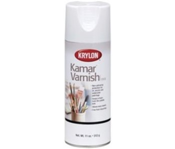 KAMA KRYLON KAMAR VARNISH 11OZ