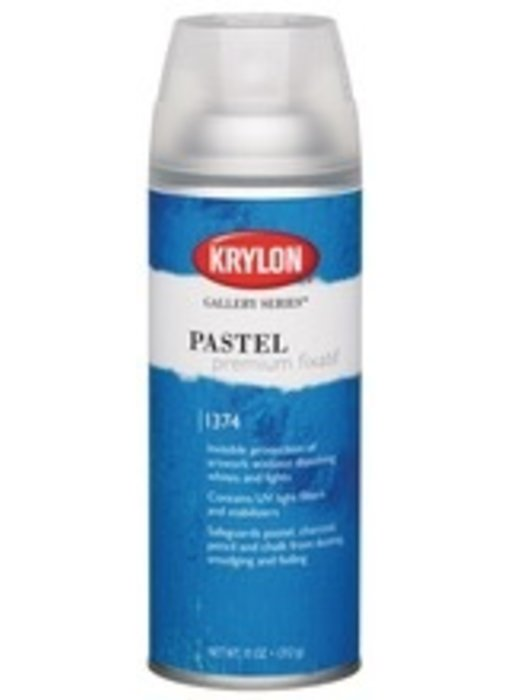 KRYLON FINE ART FIXATIVE 11OZ