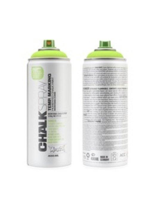 MONTANA CHALK SPRAY 400ML GREEN (CN CODE)