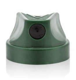 ART Cap Level Soft Fine Dark Green