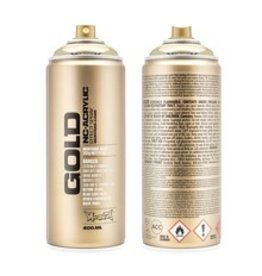ART Chrome Gold 400ml