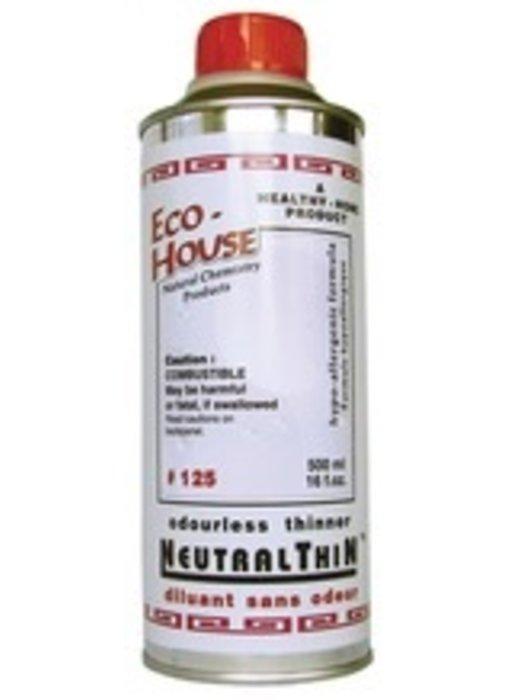 ECO-HOUSE NEUTRAL THIN 16OZ