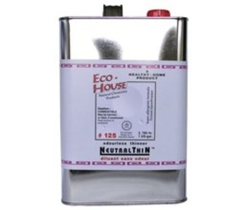 ECO-HOUSE NEUTRAL THIN 3.8L