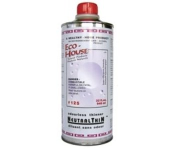 ECO-HOUSE NEUTRAL THIN 32OZ