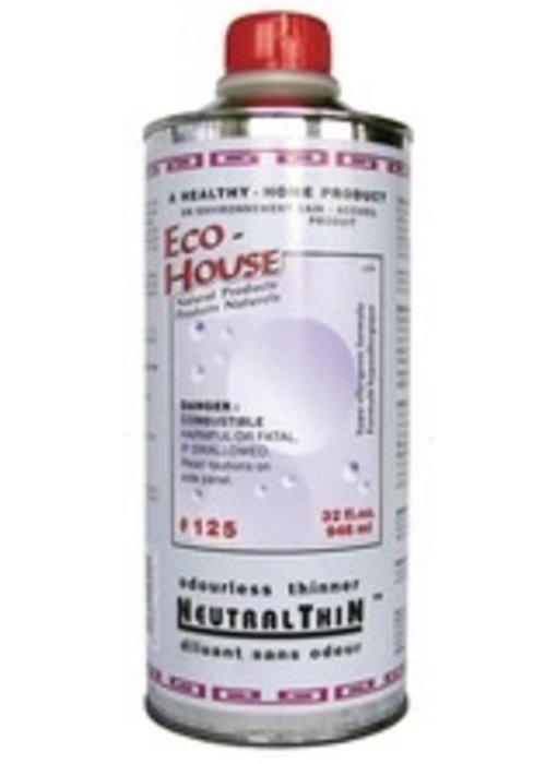 ECO-HOUSE NEUTRAL THIN 32OZ