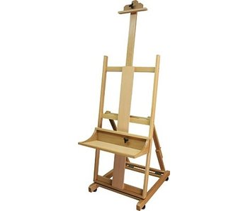 ART ADVANTAGE ART ADVANTAGE MASTERS BEECH STUDIO EASEL