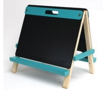 ART ALTERNATIVES ART ALTERNATIVES CHILDREN'S TABLETOP EASEL