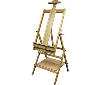 ART ALTERNATIVES ART ALTERNATIVES MULTI MEDIA BEECH STUDIO EASEL