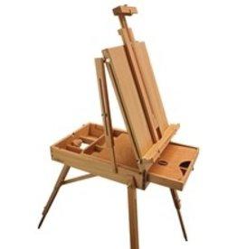 ART Art Alternatives Sonoma Sketch Box Easel