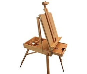 ART ALTERNATIVES ART ALTERNATIVES SONOMA SKETCH BOX EASEL