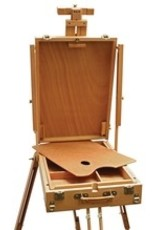 ART Art Alternatives Sonoma Sketch Box Easel