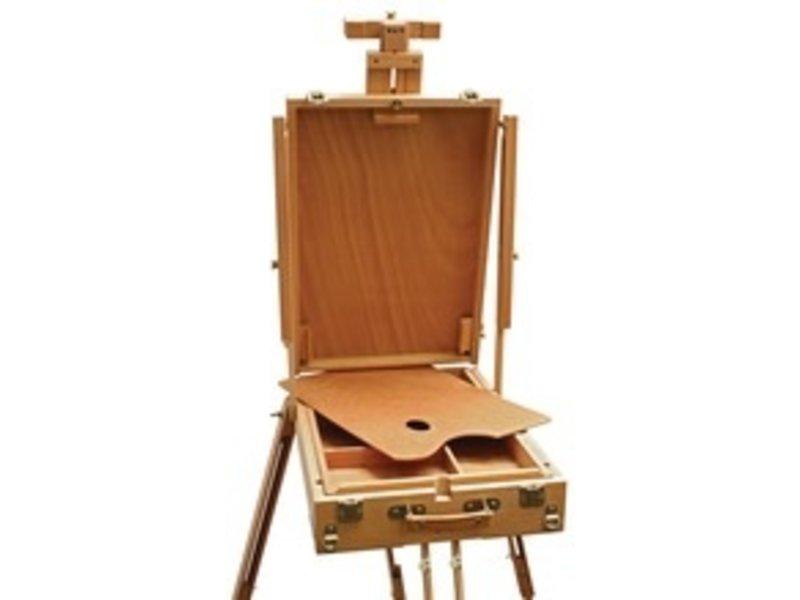 ART ALTERNATIVES ART ALTERNATIVES SONOMA SKETCH BOX EASEL