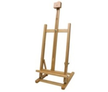 ART ALTERNATIVES ART ALTERNATIVES STUDIO TABLE EASEL