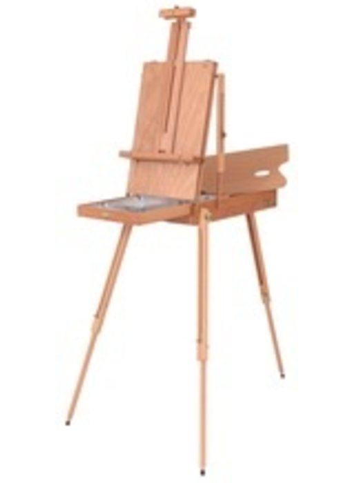 MABEF French EASEL SKETCH BOX