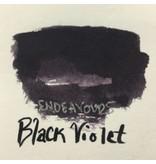 ROBERT OSTER INK 50ML BLACK VIOLET