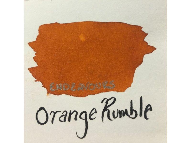 ROBERT OSTER INK 50ML ORANGE RUMBLE