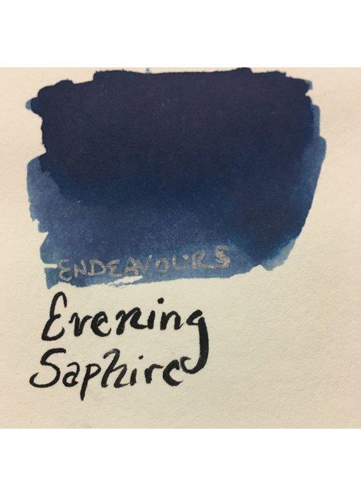 ROBERT OSTER INK 100ML Evening Sapphire