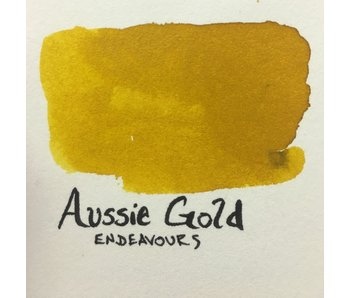 Robert Oster Ink 50ml Aussie Gold