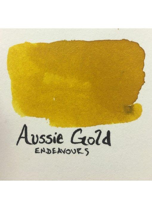 ROBERT OSTER INK 50ML AUSSIE GOLD