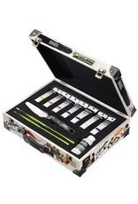 ART Liquitex Heavy Duty Acrylic Suitcase