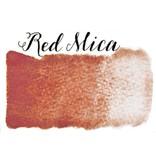 STONEGROUND STONEGROUND PAINT HALF PAN RED MICA