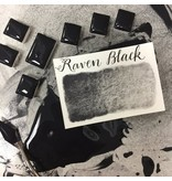 STONEGROUND STONEGROUND PAINT HALF PAN RAVEN BLACK