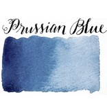 Half Pan Prussian Blue