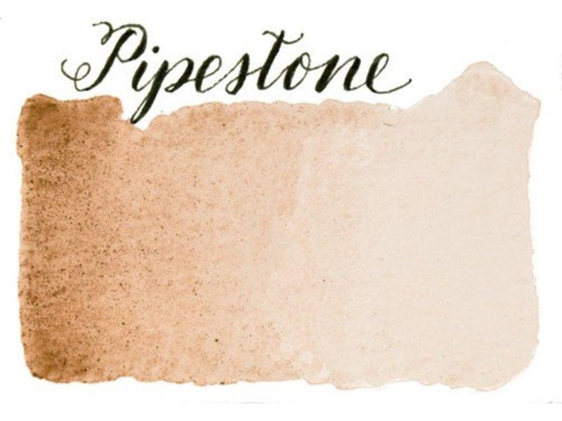 STONEGROUND PAINT HALF PAN PIPESTONE