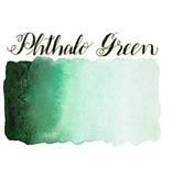 STONEGROUND PAINT HALF PAN PHTHALO GREEN