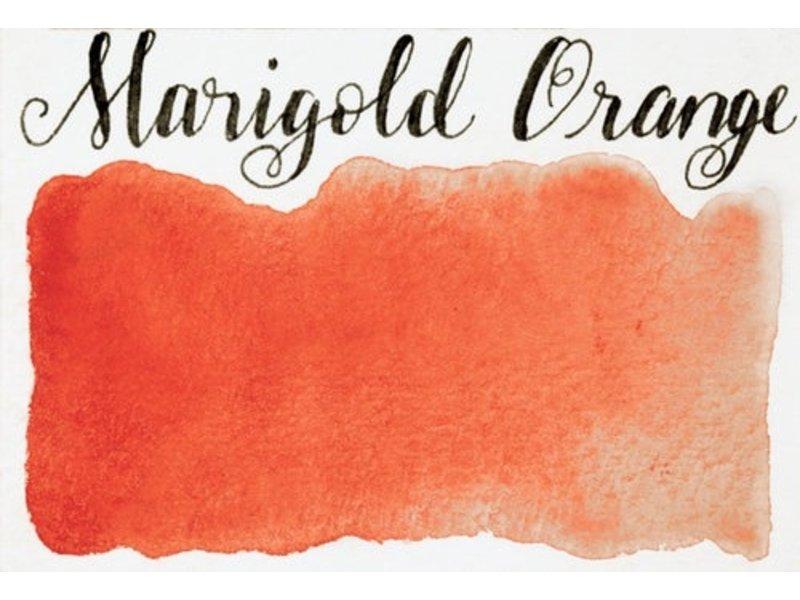 Half Pan Marigold Orange