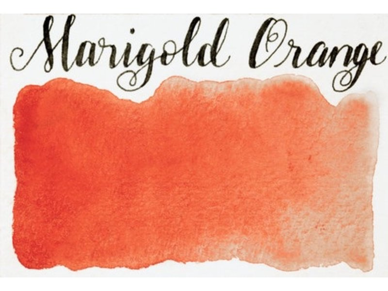 STONEGROUND STONEGROUND PAINT HALF PAN MARIGOLD ORANGE