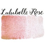 STONEGROUND STONEGROUND PAINT HALF PAN LULUBELLE ROSE