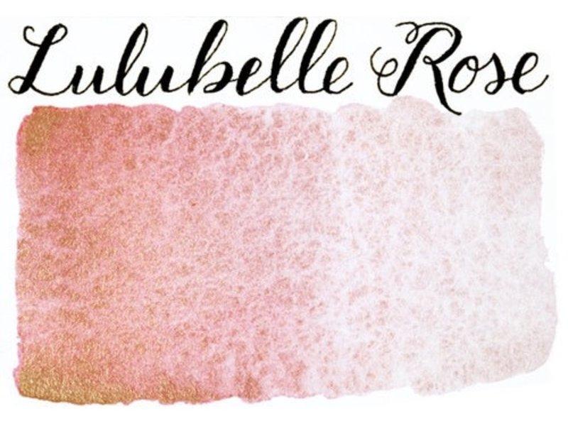 STONEGROUND PAINT HALF PAN LULUBELLE ROSE