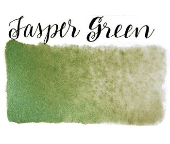 STONEGROUND STONEGROUND PAINT HALF PAN JASPER GREEN