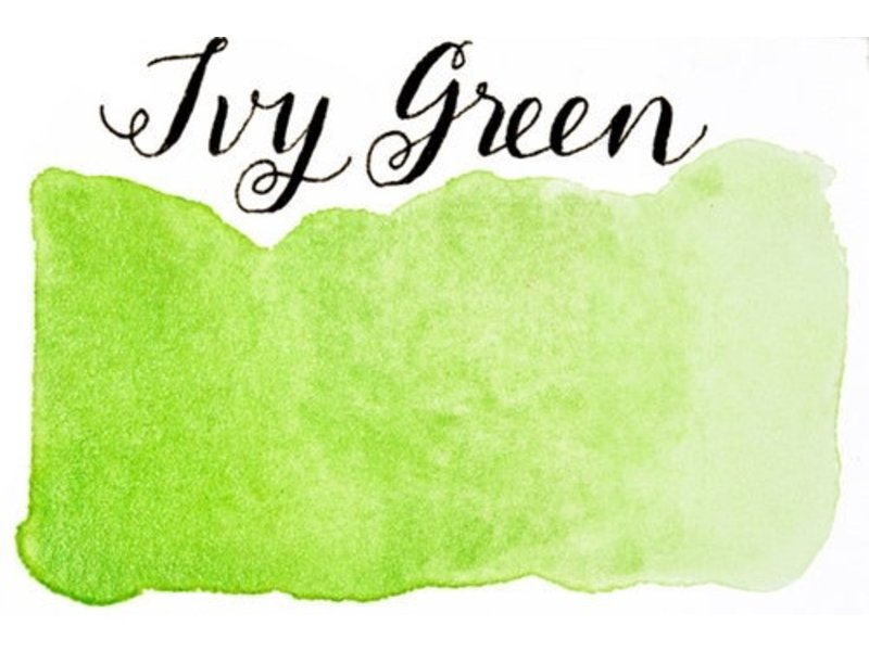 Half Pan Ivy Green