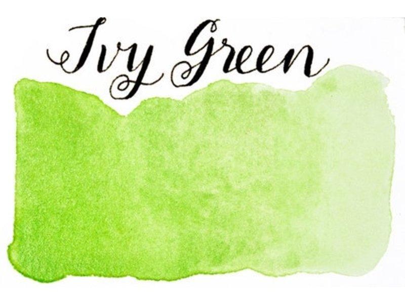 STONEGROUND STONEGROUND PAINT HALF PAN IVY GREEN