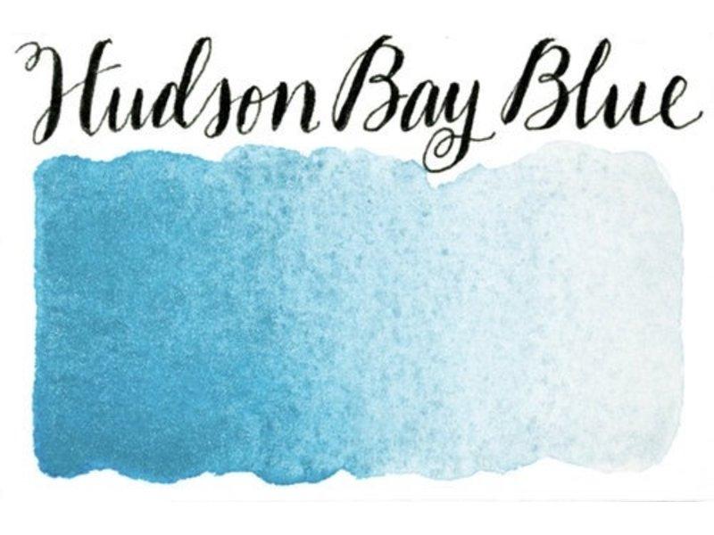 Half Pan Hudson Bay Blue
