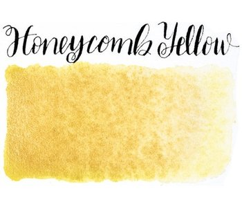STONEGROUND STONEGROUND PAINT HALF PAN HONEYCOMB YELLOW