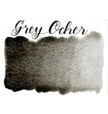 Half Pan Grey Ochre