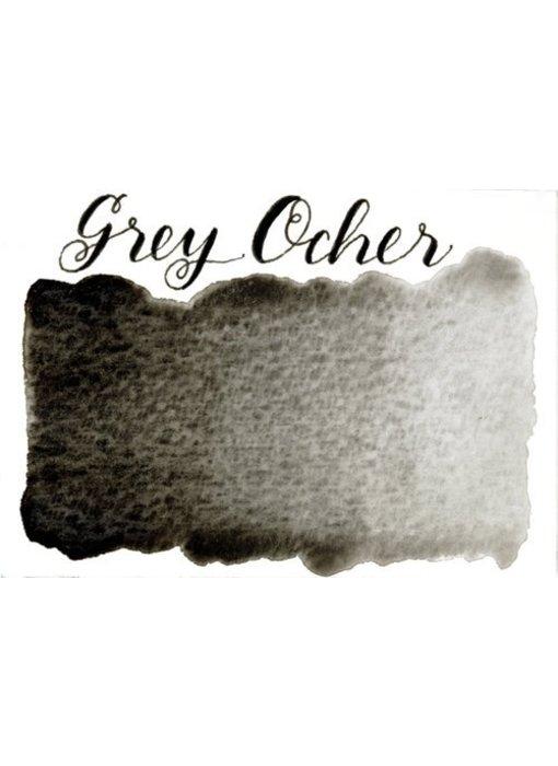 Half Pan Grey Ochre