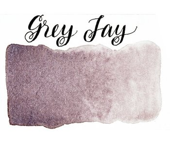 STONEGROUND STONEGROUND PAINT HALF PAN GREY JAY