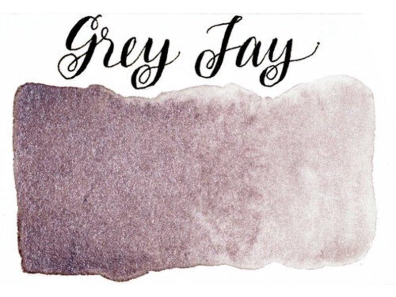 Half Pan Grey Jay