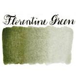 Half Pan Florentine Green