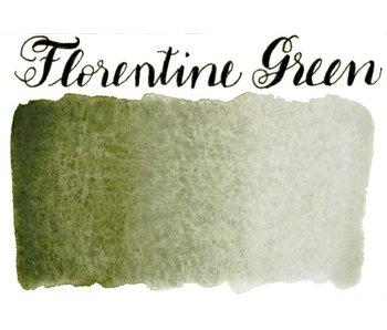 STONEGROUND STONEGROUND PAINT HALF PAN FLORENTINE GREEN