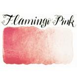 Half Pan Flamingo Pink