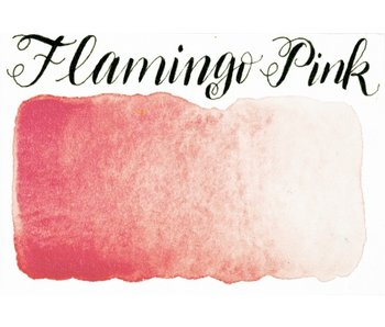 STONEGROUND STONEGROUND PAINT HALF PAN FLAMINGO PINK